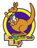 kangoeroeklup