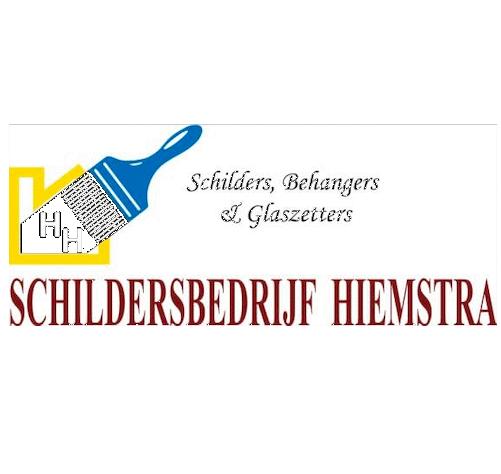 logo schildersbedrijf Hiemstra